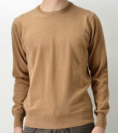 Men's Sweater Kangra Cashmere